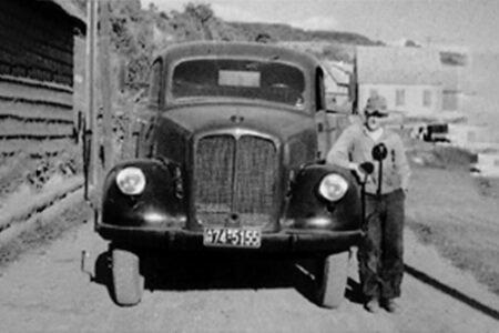 Spedition Witzel 1939